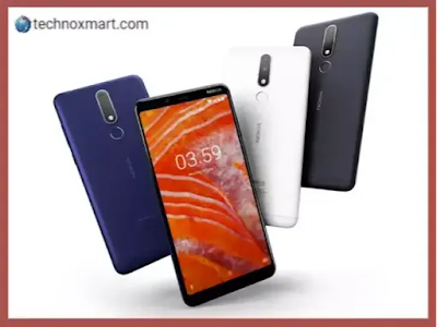 Nokia 3.1 Is Now Getting Android 10 Update In India