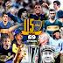 #BocaCumple115 ¡Felices 115 años de historia, Boca Juniors!