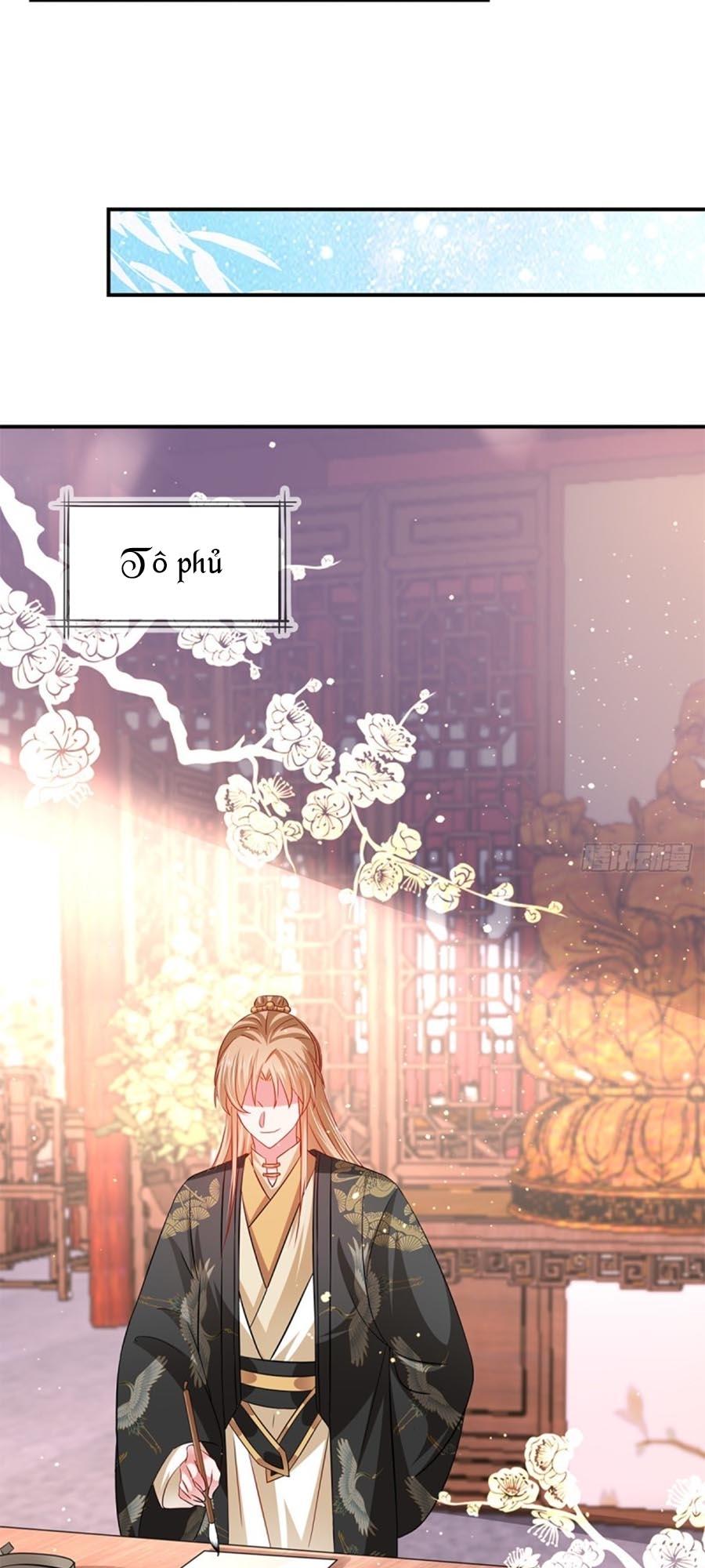 Dưỡng Thú Vi Phi chap 50 - Trang 11