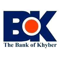 Bank of Khyber BOK Latest Jobs For Branch Manager, Office NCO & Other