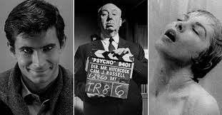 """Este domingo, a partir de las 3.00pm. Foro Crítico con la película """"Psicosis"""" (Psycho, 1960)"""