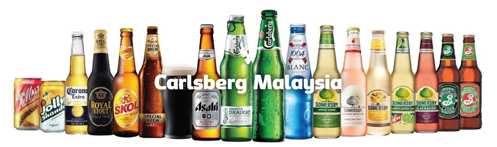Carlsberg Malaysia - 10 July 2019