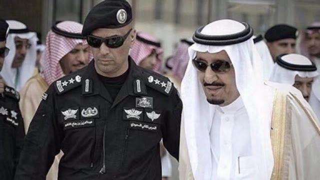 Pengawal Pribadi Raja Salman Tewas Tertembak di Jeddah