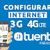 Tuenti México: Configurar APN Internet 3G/4G LTE Android 2019
