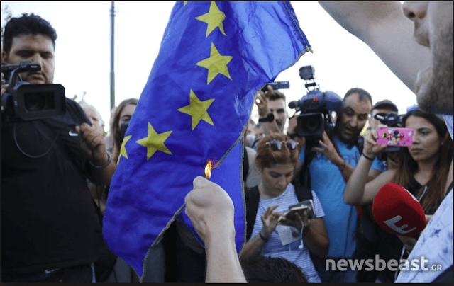 Εκλογές 2019: «Παγωμένη» η Ευρώπη με την άνοδο της ακροδεξιάς στις Ευρωεκλογές
