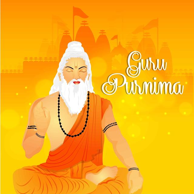 importance of Guru Puja during Guru Purnima