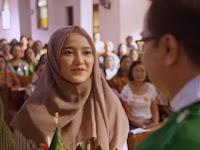 Irene Center Serukan Agar Tak Nonton Film The Santri