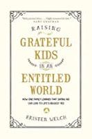 My Favorite Things List, Raising Grateful Kids, www.justteachy.com