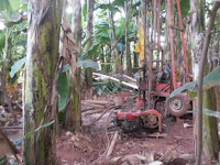 Proyek Senyap di Pangkalan TNI AU