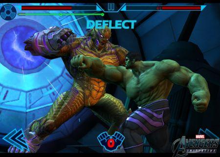 Infinity Blade New Playable Character: The Incredible Hulk