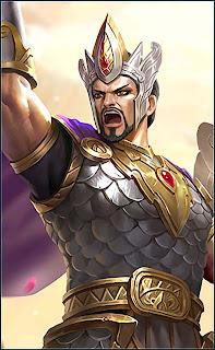 Minsitthar King Of War Sittha Heroes Fighter of Skins V1
