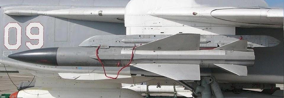 Україна модернізує протирадіолокаційні ракети Х-58У