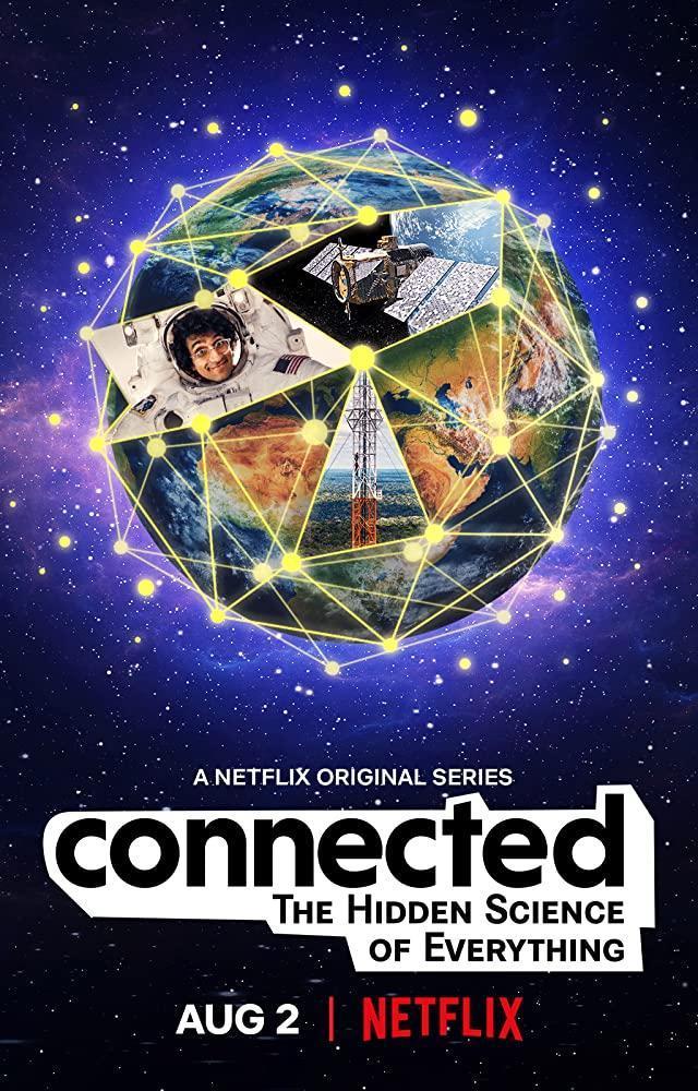 Conexiones la ciencia detrás de todo Temporada 1 Completa Latino