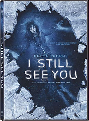 I Still See You [2018] [DVD R1] [Latino]