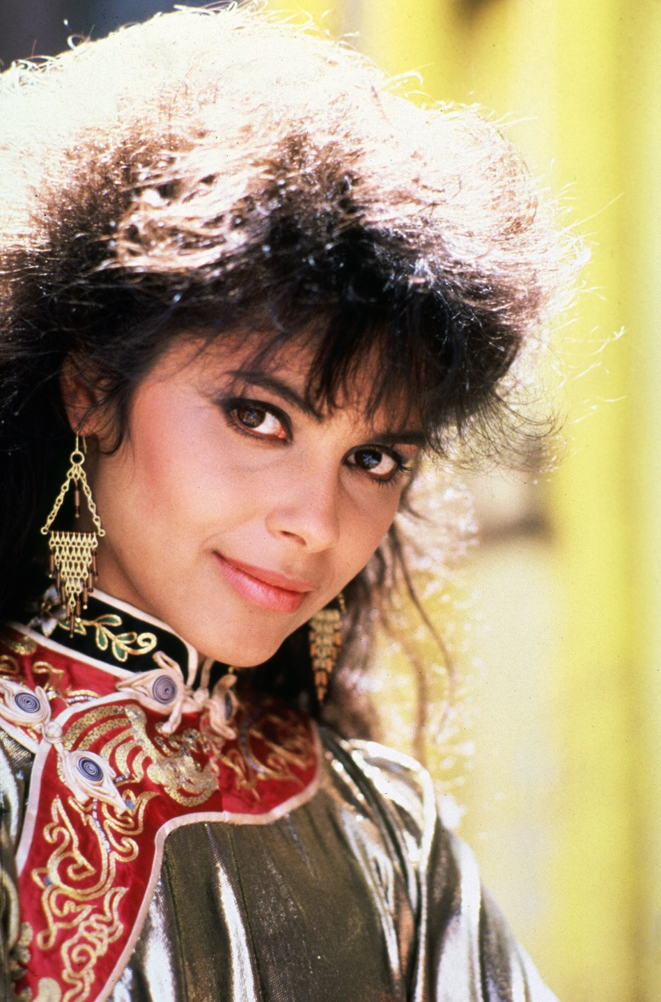 The Lair of the Silver Fox.: Denise Matthews, a/k/a Vanity ...