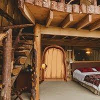 GFG Forest Wooden Hotel E…