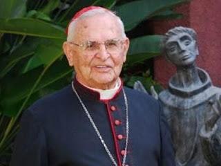 Morre Acerbispo Emérito Dom Paulo Evaristo Arns em São Paulo.