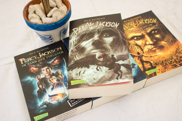 Serien Trends Buchverfilmung, Percy Jackson, Percy Jackson Serie, Serienjunkie, Filmblogger, neue Serien
