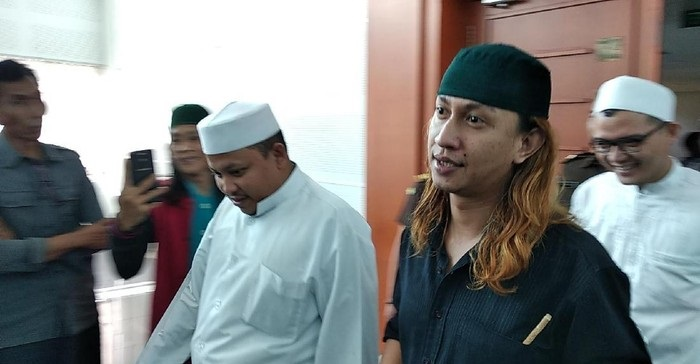 Kalapas Gunung Sindur Benarkan Habib Bahar Aniaya Ryan Jombang, Hal Ini Diduga Jadi Penyebabnya