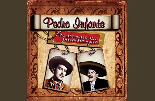 Di Que No | Pedro Infante Lyrics