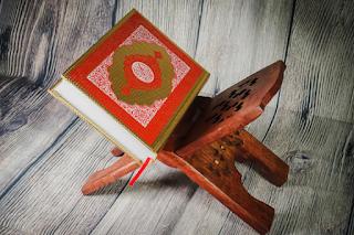 Bagi Syiah, Al-Quran Utsmani yang Beredar Saat Ini adalah Palsu