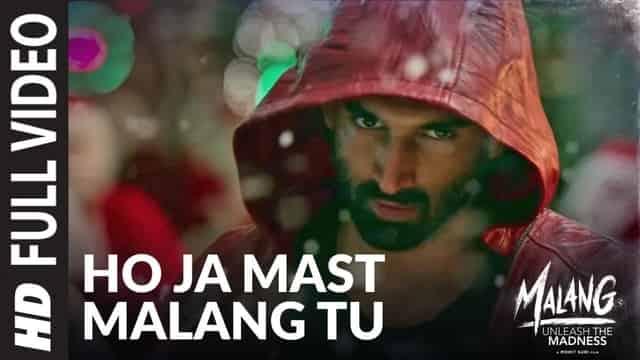 हो जा मस्त मलंग तू Ho Ja Mast Malang Tu Hindi Lyrics