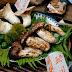 Thưởng thức những món ăn độc đáo được làm từ NẤM MATSUKE nổi tiếng Nhật Bản