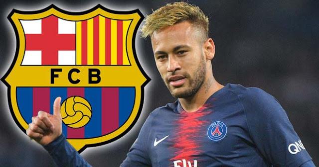 UEFA hậu thuẫn Barca - Real Madrid: Nghi án ép PSG nhả Neymar - Mbappe