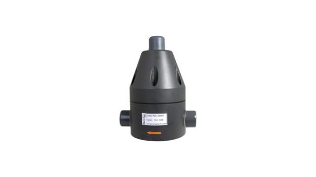 Bamo Pressure Relief Valves V 186 - V 86