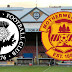 Partick Thistle-Motherwell (preview)