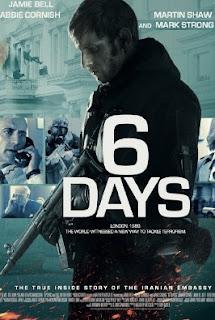 Download Film 6 Days 2017 BluRay Subtitle Indonesia