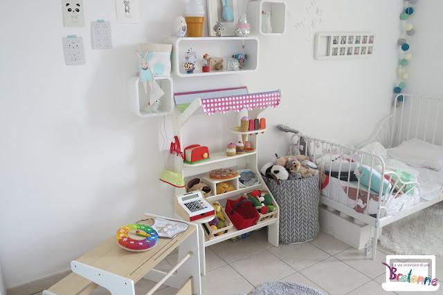 La vie ordinaire d'une bretonne {MUM TO BE} Une chambre