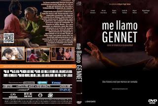 ME LLAMO GENNET - 2018