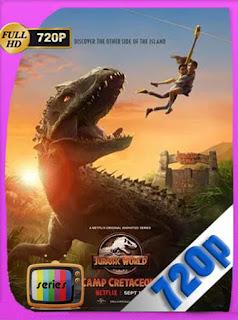 Jurassic World: Campamento Cretácico Temporada 1 HD [720P] latino [GoogleDrive] rijoHD