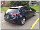 2014 Mazda 3 TINTED WINDOWS