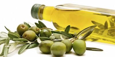kasiat dan mamfaat minyak zaitun