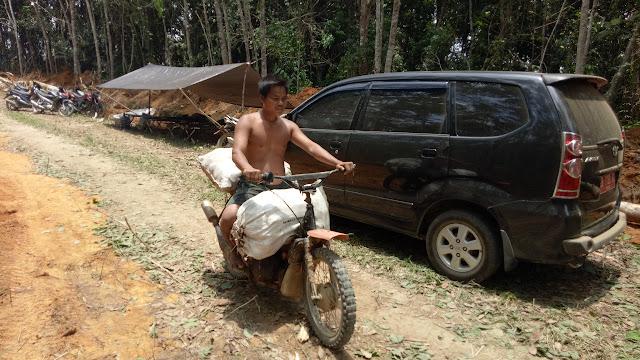 Kehadiran TMMD 109 Berkah Terindah Masyarakat Desa Sibung dan Ds Layung Habang