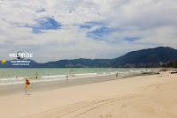 Patong Beach, Phuket in Thailand.