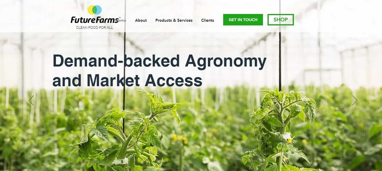 World's most Valuable hydroponics companies in India