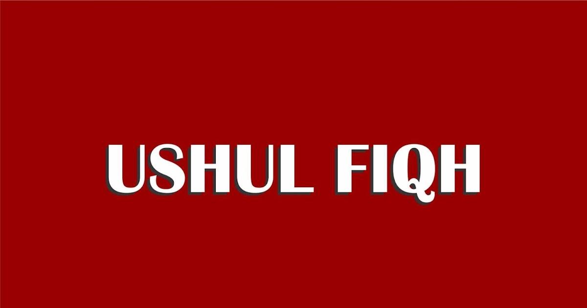 Pengertian Illat Sebab Dan Hikmah Dalam Qiyas Ushul Fiqih Download Pdf