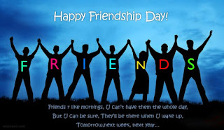 Friendship Status for Whatsapp and Friendship Day Status