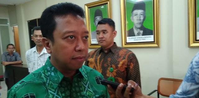 Rommy Ke SBY: Aku Tahu Yang Kau Mau!