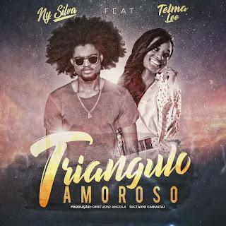 Ny Silva  Telma Lee - Triângulo Amoroso