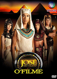 José do Egito: O Filme - HDTV Nacional