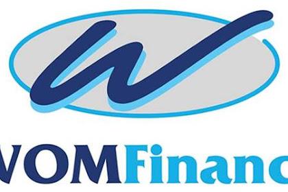 Lowongan Kerja Perawang : PT. WOM Finance Juni 2017