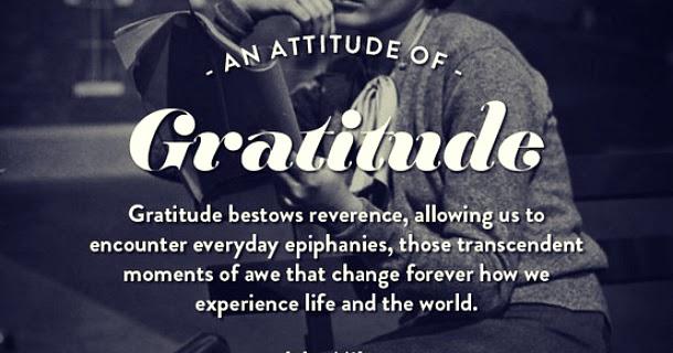 A Brit Greek Gratitude Amp Giving Thanks