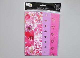 zakupy z action patch paper papier ozdobny