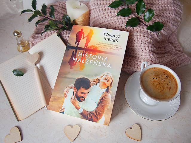 Historia małżeńska Tomasz Kieres