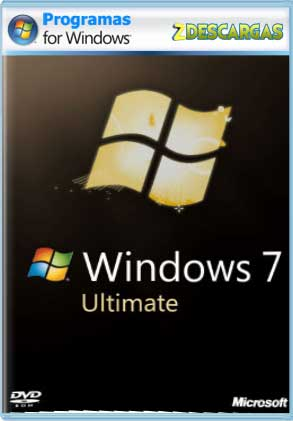 Windows 7 Ultimate [32/64 Bit] (2020) Español [Mega y Gdrive]