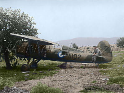 Αποτέλεσμα εικόνας για pzl p 24 greek